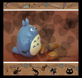 O-Totoro