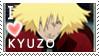 I Love Kyuzo by SquidonDA