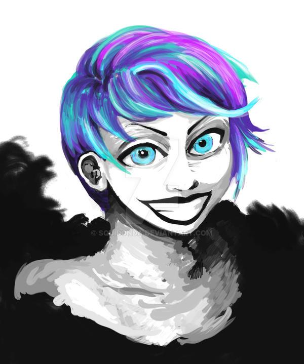 SquidonDA's Profile Picture