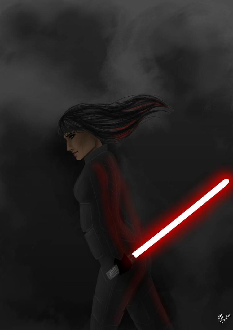 Jedi by rocknudel18