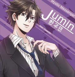 Jumin Han - Mystic Messenger