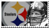 STEELERS STAMP by CRAZYGRAFIX