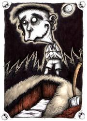 WHISPER WHISPER by CRAZYGRAFIX