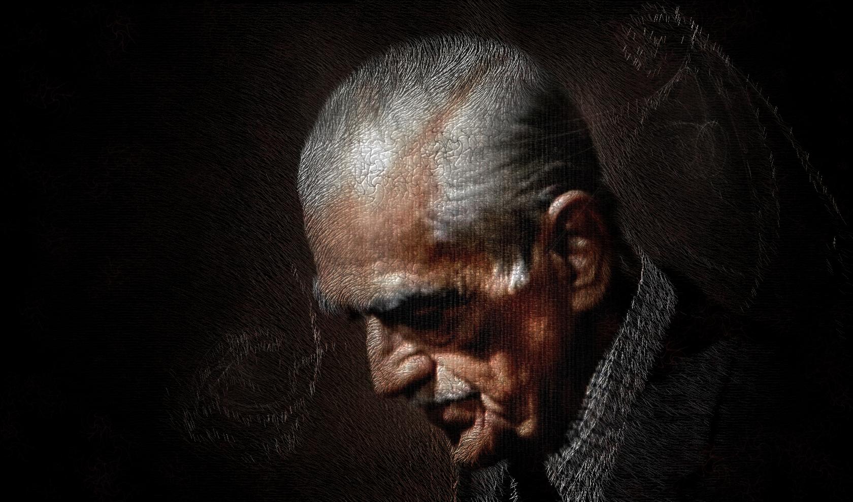 Boris Karloff_Targets by DarkSaxeBleu