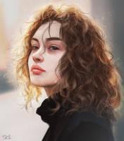 Light Study #046 by Razaras