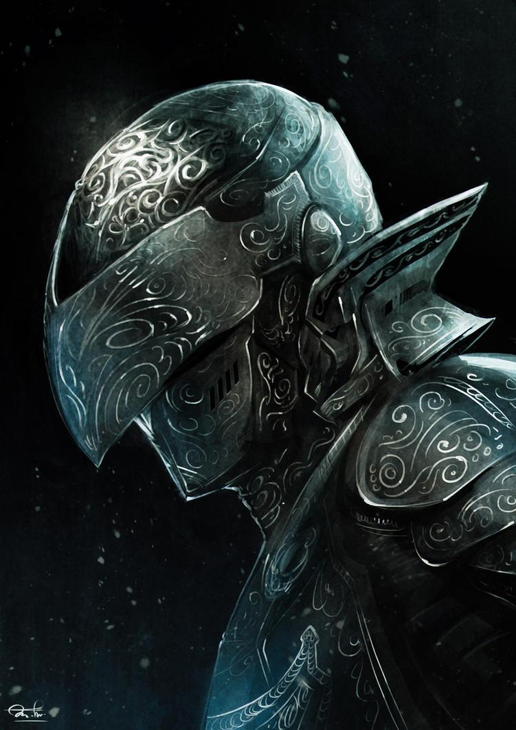 Armor Study#014 by Razaras
