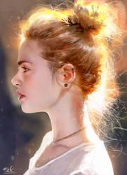 Light Study#068 by Razaras