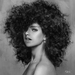 Daily Practice#078 (Alicia Keys)