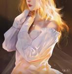 Light Study#123