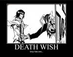 New Bleach Motivationals 27