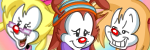 Triple avatar by Angi-Shy