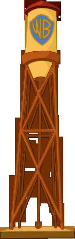 Animaniacs watertower by Angi-Shy on DeviantArt