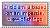 Criticism fact 2. - stamp by Angi-Shy