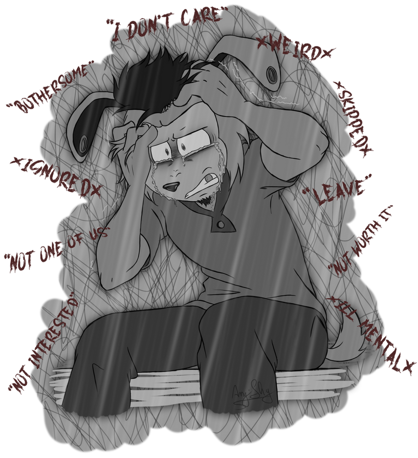 Vent art - the ill one 2.0