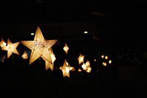 stars by iwishfoalife