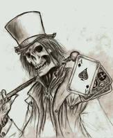 cards of death.2 by wind666walker