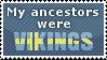 'Viking Ancestors' - Swedish by xZaknafeinx