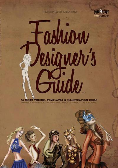 Figure Bases Book Fashion Designer S Guide By Basaktinli
