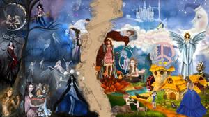 My Journey by BasakTinli