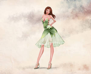 Fashion Illustration process video