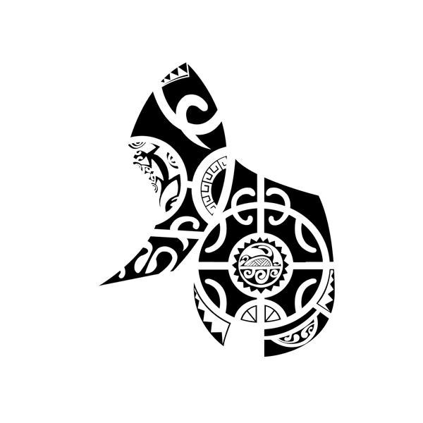 Tattoo Maori Design by KILATE on deviantART