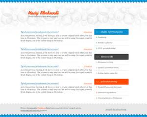 Studencka strona wydzialowa UAM