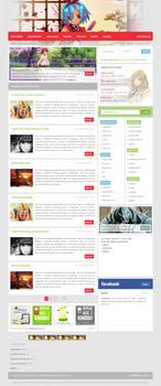 AnimeManga Portal