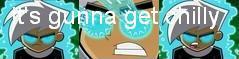 Danny Phantom Banner by PhantomGurl24