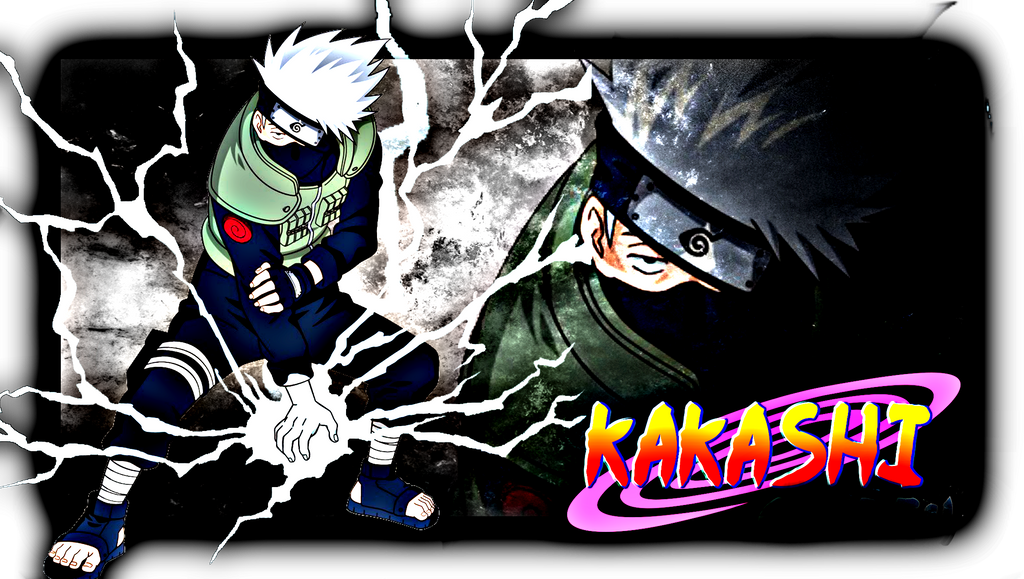 Kakashi sensei wallpaper by cosmicblaster97 on deviantart - Kakashi sensei wallpaper ...