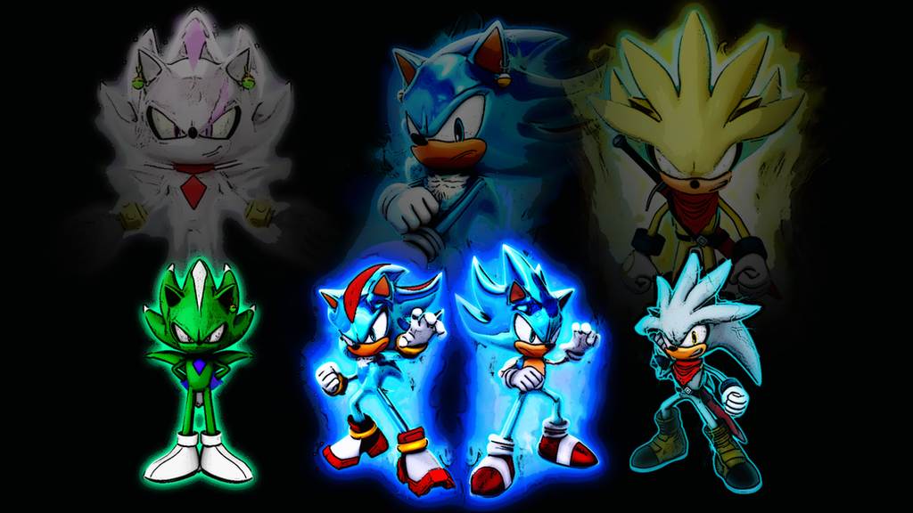 Sonic-Meets-DBZ-Super by CosmicBlaster97