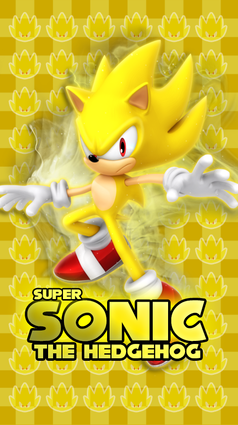 248 Sonic the Hedgehog HD Wallpapers | Background Images - Wallpaper Abyss