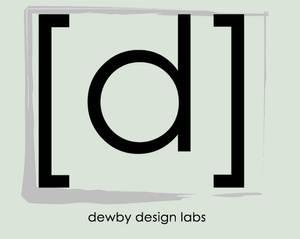 dewby design labs logo