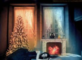 The Frost Inside My Soul by frozenmistress