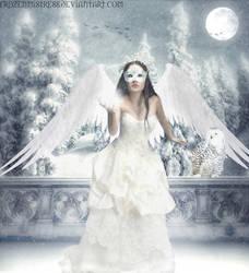 Christmas Spirit by frozenmistress