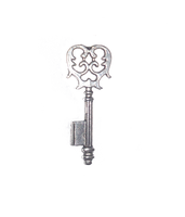 Key Stock PNG by frozenmistress