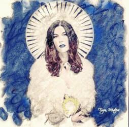 Charlotte Wessels - Lunar Prelude