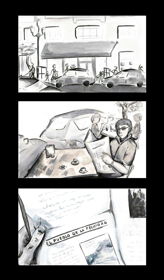 Tira1 clase dibujo vigo by Bozakchidori
