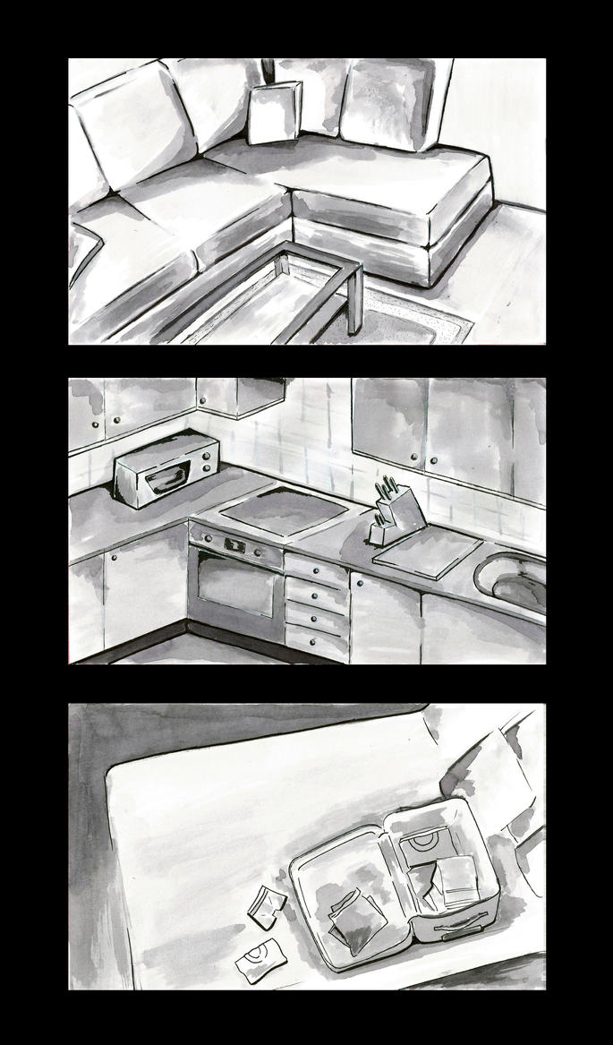 Tira3 clase dibujo vigo by Bozakchidori