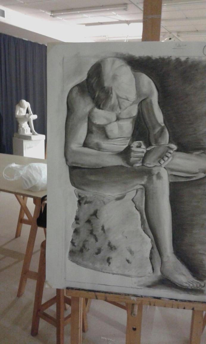 Class Work by Bozakchidori