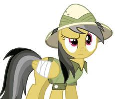 Daring Do is a pony by SexDrugsSmoothJazz