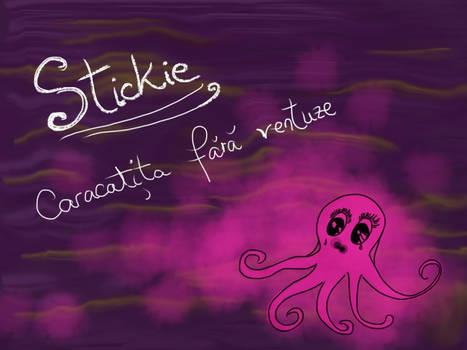 stickie no.1