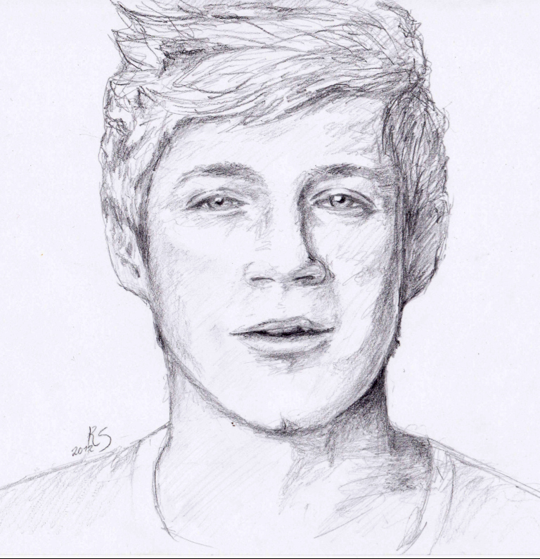 ashleymenard122 niall horan by winnieannie