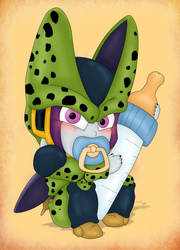 Baby Cell by Lazaer