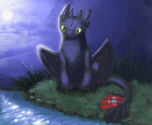 TOOTHless by Gibbcom
