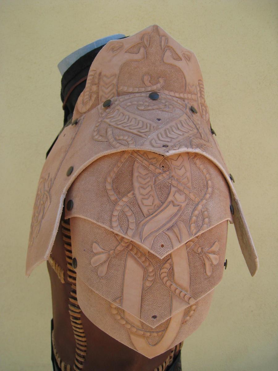 Leather work 67 by HamraBDG