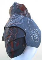 Leather work 72 by HamraBDG