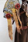 Witchunter warhammer armor set 6