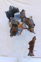 Leather work 144 by HamraBDG