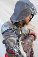 Ezio by HamraBDG
