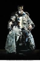GASSMAN IN RICCARDO III OF W.SHEAKSPEARE by HamraBDG